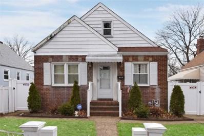 190 Belmont Blvd, Elmont, NY 11003 - MLS#: 3196100