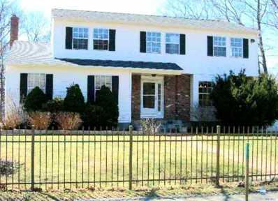 1293 William Floyd, Shirley, NY 11967 - MLS#: 3196146