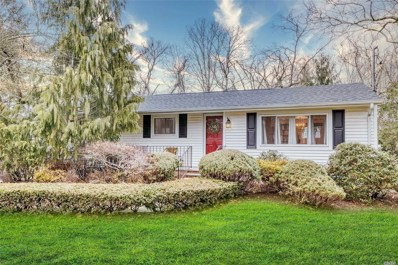 3 Foster Ct, Moriches, NY 11955 - MLS#: 3196165