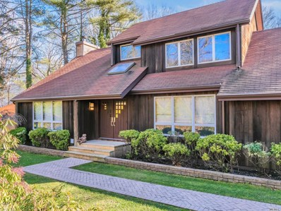 44 Warner Rd, Huntington, NY 11743 - MLS#: 3196181