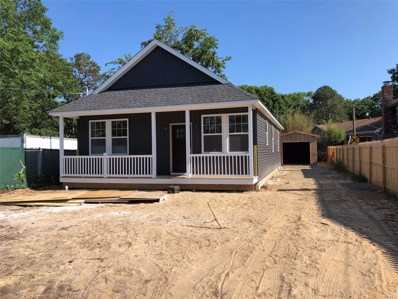 80 W 6th St, Patchogue, NY 11772 - MLS#: 3196187
