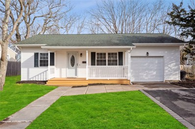 383 River Ave, Patchogue, NY 11772 - MLS#: 3196189