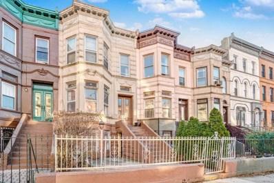 1426 Pacific St, Brooklyn, NY 11216 - MLS#: 3196190