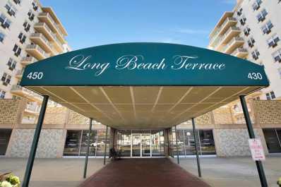 450 Shore Rd UNIT 9H, Long Beach, NY 11561 - MLS#: 3196202