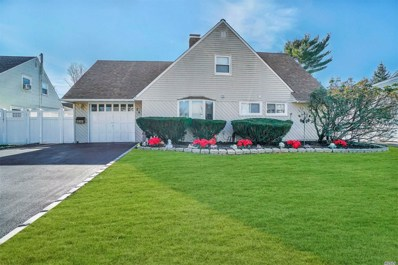 24 Compass Ln, Levittown, NY 11756 - MLS#: 3196205