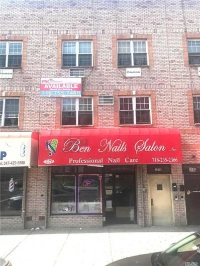 1179 Sutter Ave, Brooklyn, NY 11208 - MLS#: 3196237