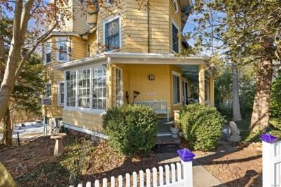 222 Prospect Ave, Sea Cliff, NY 11579 - MLS#: 3196249