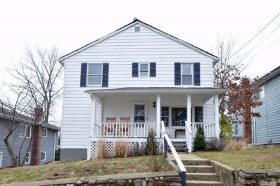 12 Maple St, Glenwood Landing, NY 11547 - MLS#: 3196258