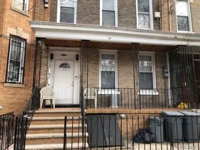 105 Chestnut St, Brooklyn, NY 11208 - MLS#: 3196261