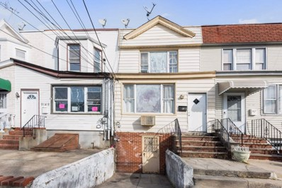91-51 88th St, Woodhaven, NY 11421 - MLS#: 3196267