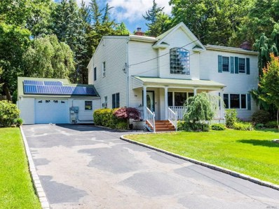 19 Strongs Ct, Smithtown, NY 11787 - MLS#: 3196272