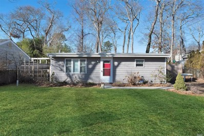 20 Washington Ave, Hampton Bays, NY 11946 - MLS#: 3196282