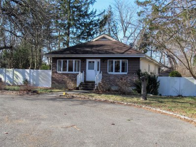 256 Maple Ave, Smithtown, NY 11787 - MLS#: 3196324