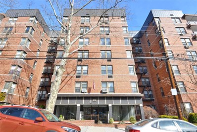 67-41 Burns Street UNIT 214, Forest Hills, NY 11375 - MLS#: 3196329