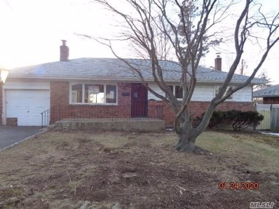 29 Charmian St, Huntington Sta, NY 11746 - MLS#: 3196401