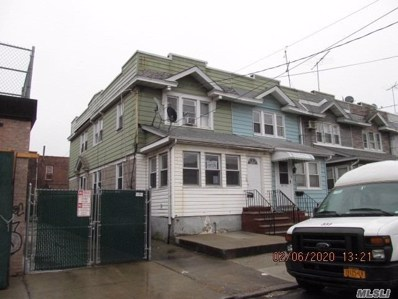 92-13 76th St, Woodhaven, NY 11421 - MLS#: 3196407
