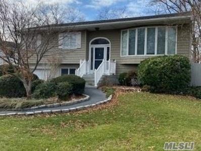 7 Woodbury Rd, Hauppauge, NY 11788 - MLS#: 3196439