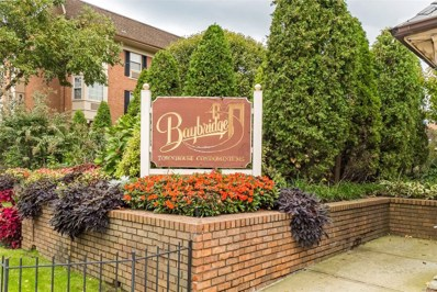 206-10 Emily Rd UNIT 40M, Bayside, NY 11360 - MLS#: 3196440