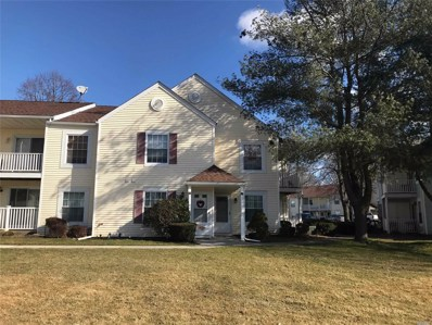 208 Fairview Cir, Middle Island, NY 11953 - MLS#: 3196445