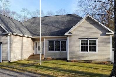 253 Norfolk Dr, East Hampton, NY 11937 - MLS#: 3196452