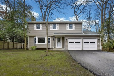 40 Woodycrest Dr, Northport, NY 11768 - MLS#: 3196473