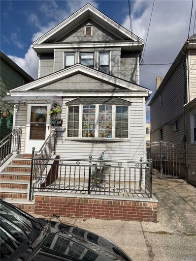 78-23 91 Ave, Woodhaven, NY 11421 - MLS#: 3196479