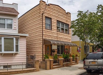 61-51 56th Dr, Maspeth, NY 11378 - MLS#: 3196494