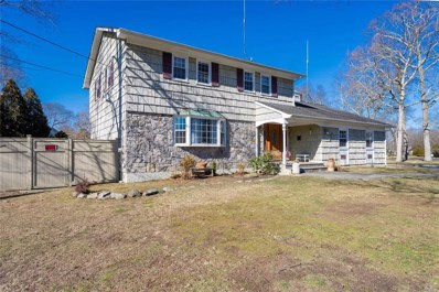 4 Carol Ln, East Moriches, NY 11940 - MLS#: 3196506