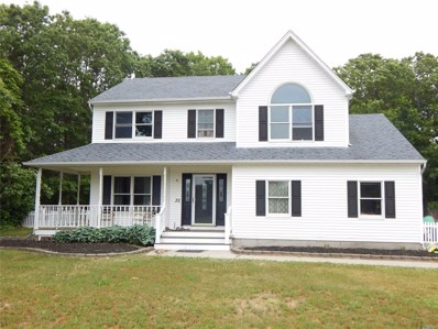 35 Fairway Dr, Wading River, NY 11792 - MLS#: 3196507