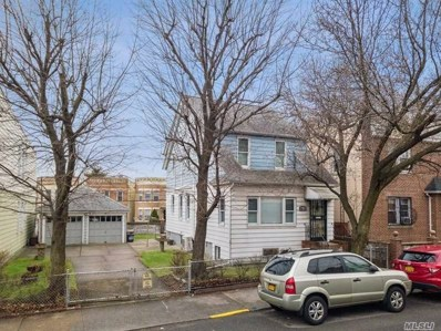 54-18 69th Ln, Maspeth, NY 11378 - MLS#: 3196509