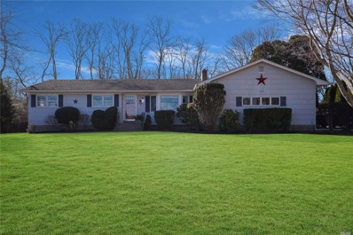 1650 New Suffolk Rd, Cutchogue, NY 11935 - MLS#: 3196542