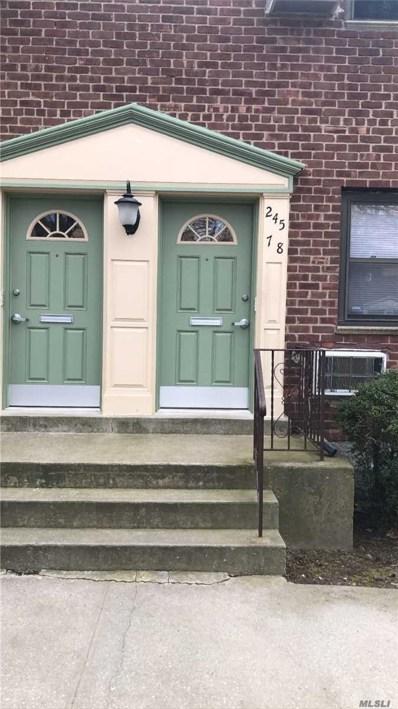 245-78 62nd Avenue UNIT Upper, Douglaston, NY 11362 - MLS#: 3196563