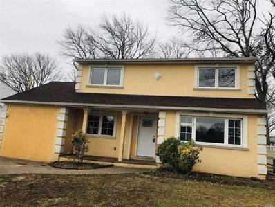 24 Apple St, Central Islip, NY 11722 - MLS#: 3196588