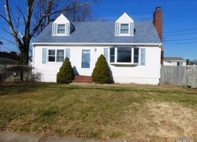 108 Spray St, Massapequa, NY 11758 - MLS#: 3196706
