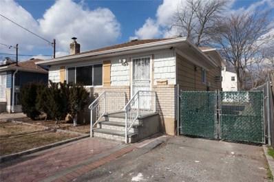 15 Burnett St, Hempstead, NY 11550 - MLS#: 3196712