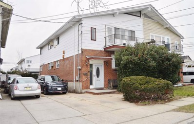137-24 81st Street, Howard Beach, NY 11414 - MLS#: 3196762