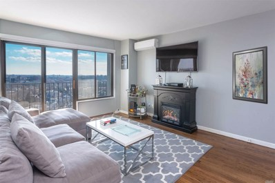 25-40 Shore Blvd UNIT 17F, Astoria, NY 11102 - MLS#: 3196766