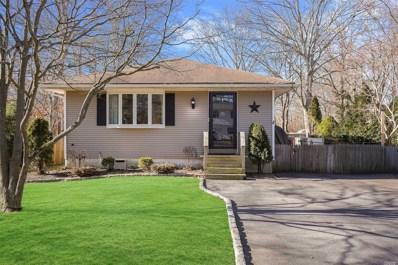 99 Grand Ave, Shirley, NY 11967 - MLS#: 3196799