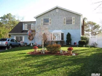5 Norway Pine Dr, Medford, NY 11763 - MLS#: 3196819