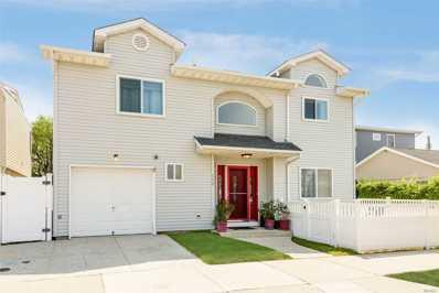 720 W Park Ave, Long Beach, NY 11561 - MLS#: 3196835