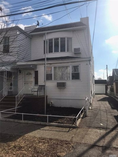 69-66 57th Dr, Maspeth, NY 11378 - MLS#: 3196837