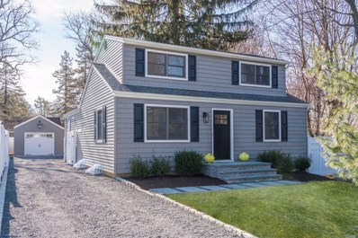 25 Clearfield Pl, Huntington, NY 11743 - MLS#: 3196842