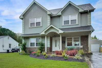 4348 Ava Rd, Bethpage, NY 11714 - MLS#: 3196845