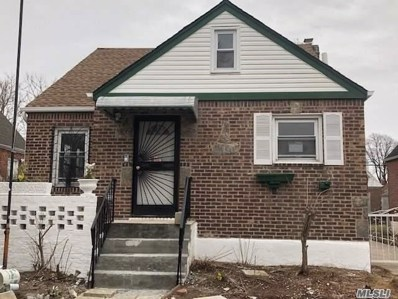 118-47 231 St, Cambria Heights, NY 11411 - MLS#: 3196856
