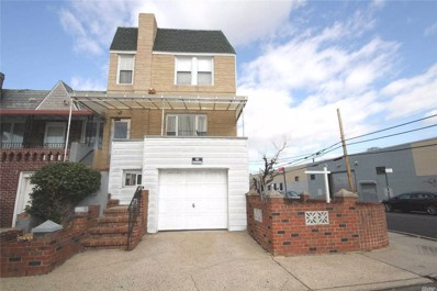 73-55 52nd Ct, Maspeth, NY 11378 - MLS#: 3196905
