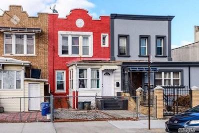 268 Eldert Ln, Brooklyn, NY 11208 - MLS#: 3196911
