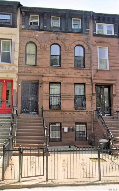 530 Jefferson Ave, Brooklyn, NY 11221 - MLS#: 3196946