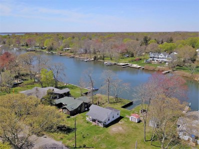 34 Orchard Neck Rd, Center Moriches, NY 11934 - MLS#: 3196973