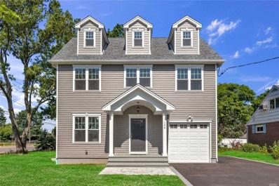 134 William St, Farmingdale, NY 11735 - MLS#: 3196981