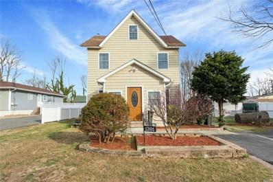 1391 E 3rd Ave, Bay Shore, NY 11706 - MLS#: 3196989